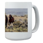 Wild Horse Gift Store